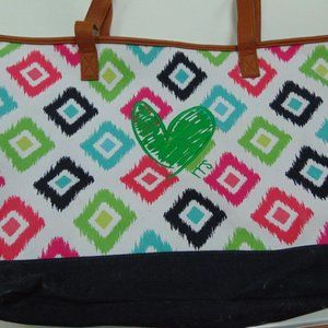Super Large Thirty-One Tote